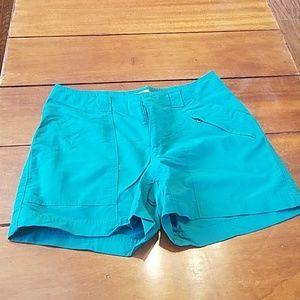 Royal Robbins summer shorts